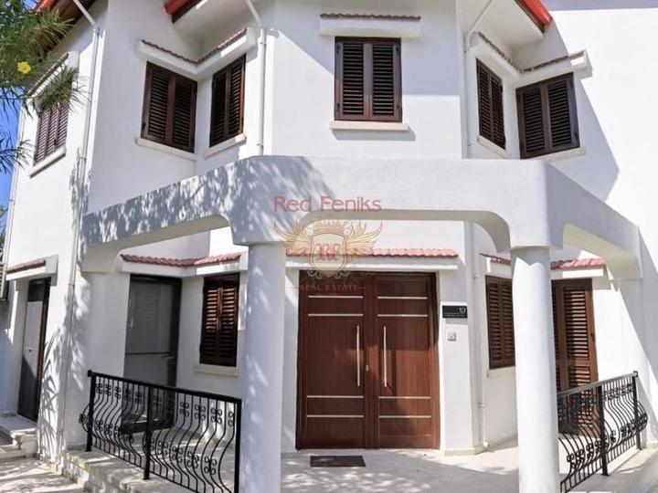 Шикарные квартиры с видом на море, Квартира в Алания Турция