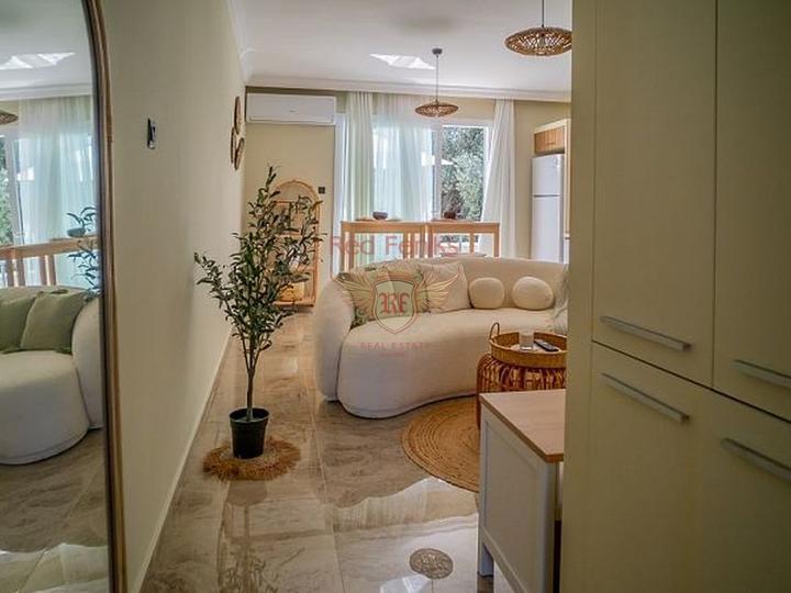 Königliches Penthouse in einer Luxusresidenz, Wohnungen in Turkey, Wohnungen mit hohem Mietpotential in Turkey kaufen