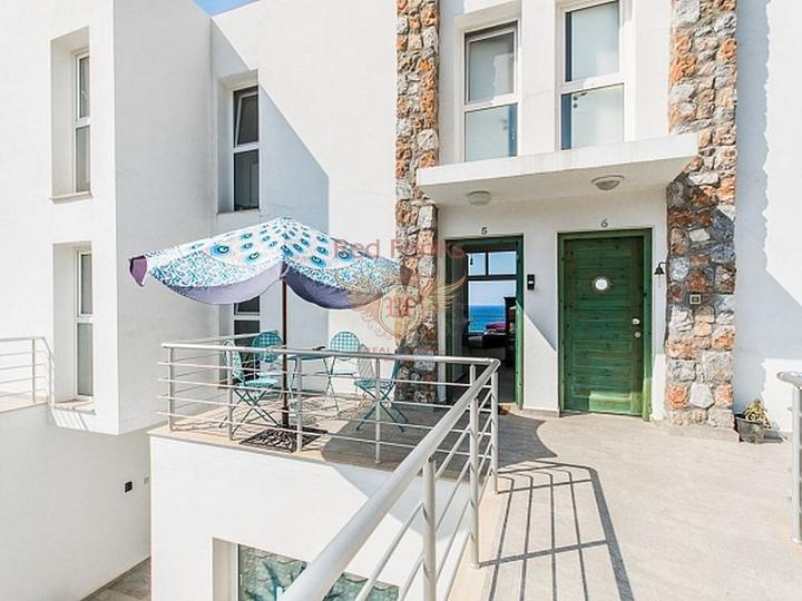 Эксклюзивная вилла с видом на море всего в 400 м. от пляжа, Дом в Алания Турция
