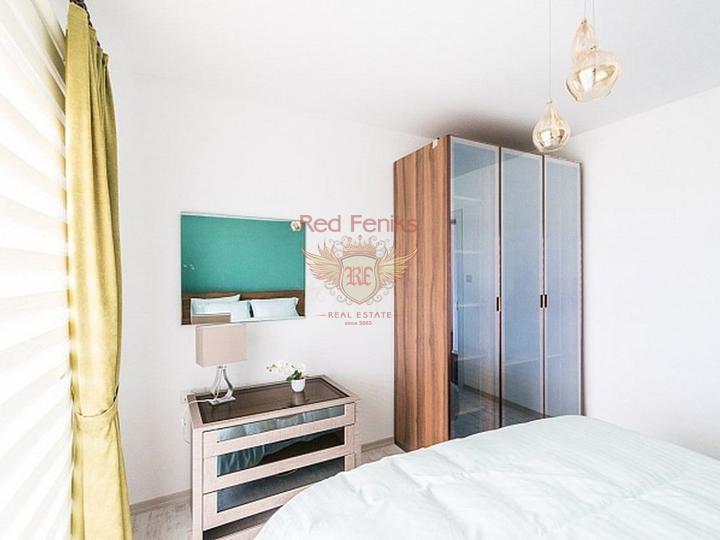 Königliches Penthouse in einer Luxusresidenz, Wohnungen zum Verkauf in Turkey, Wohnungen in Turkey Verkauf, Wohnung zum Verkauf in Alanya