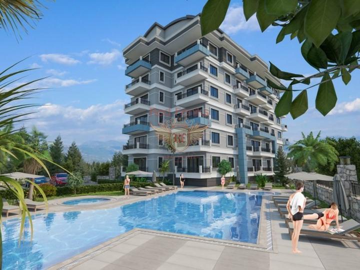 ЛОКАЦИЯ ЖК расположен в округе Коньяалты, который в последнее время стал одним из самых предпочитаемых районов города и обладает высокой инвестиционной привлекательностью, является уникальным проектом, формирующим «центр жизни».