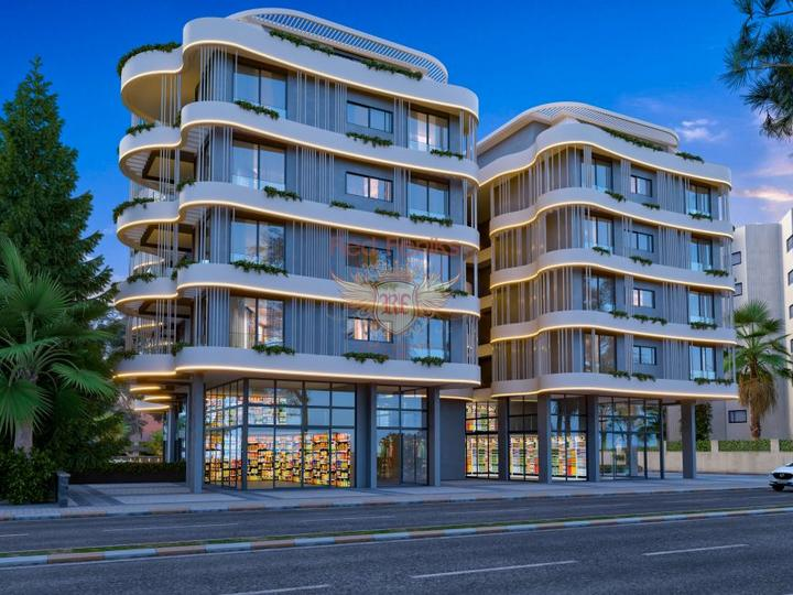 For Sale Villa 4 + 1 in Oludeniz - Fethiye, Turkey real estate, property in Turkey, Фетхие house sale