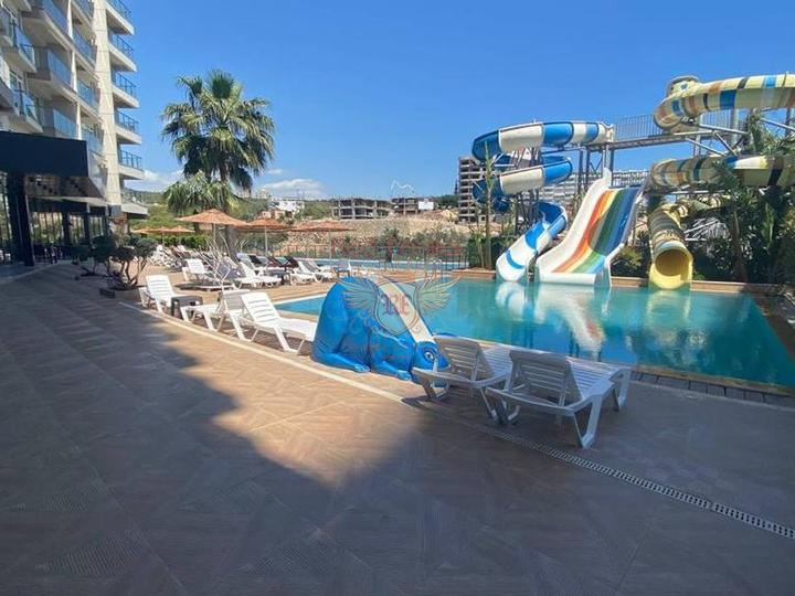 Современный жилой комплекс, который воплотит ваши мечты в реальность.