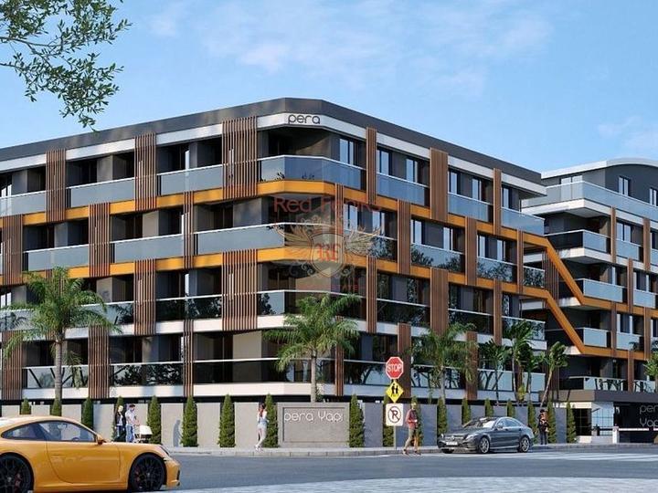 Представляем Вам квартиру вторичного рынка недвижимости, расположенную в микрорайоне Лиман.