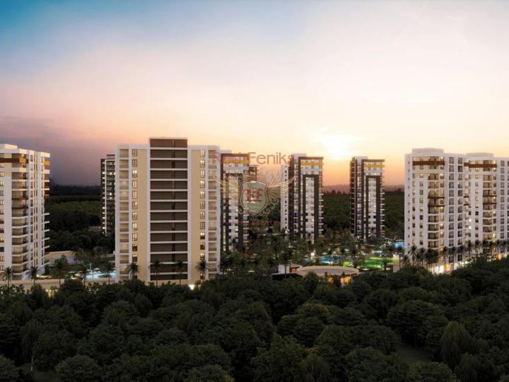 Villa 6 + 2 in Yalikavak, Bodrum, Haus mit Meerblick zum Verkauf in Turkey, Haus in Turkey kaufen