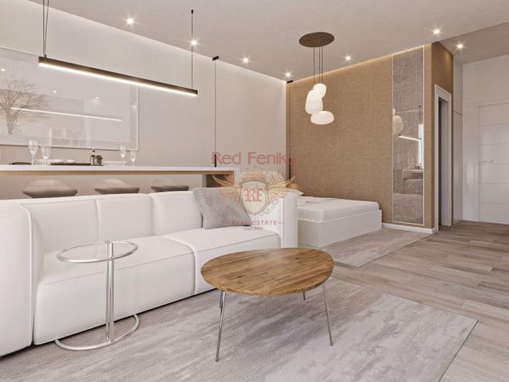 Вилла 5+1 330 кв.м с видом на море в Каше, Дом в Анталия Турция