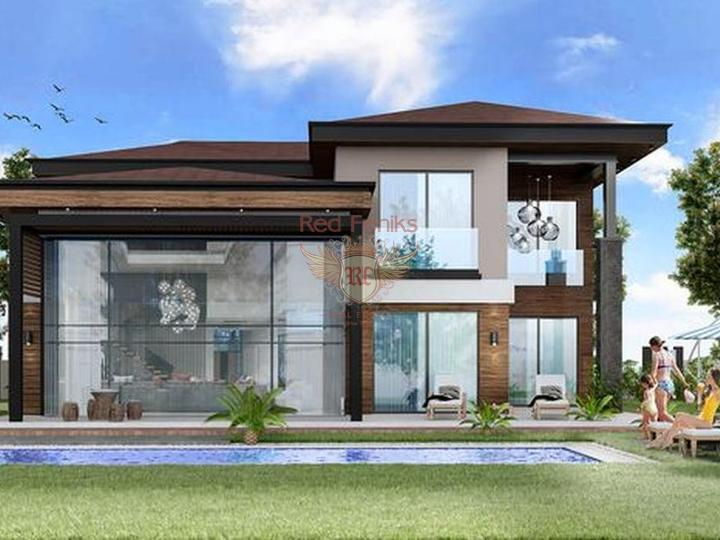 Studio-Apartment in Calis Fethiye For Sale, apartment for sale in Фетхие, sale apartment in Фетхие, buy home in Turkey