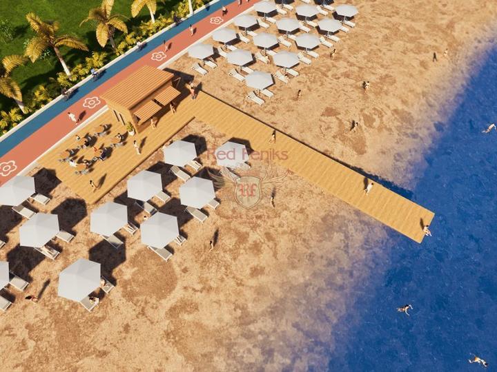 Роскошная 4-х спальная вилла с большим бассейном, центральным отоплением и кондиционерами, Дом в Кирения Северный Кипр