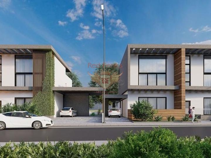 Трехкомнатная квартира в Анталии у моря, Квартира в Анталия Турция