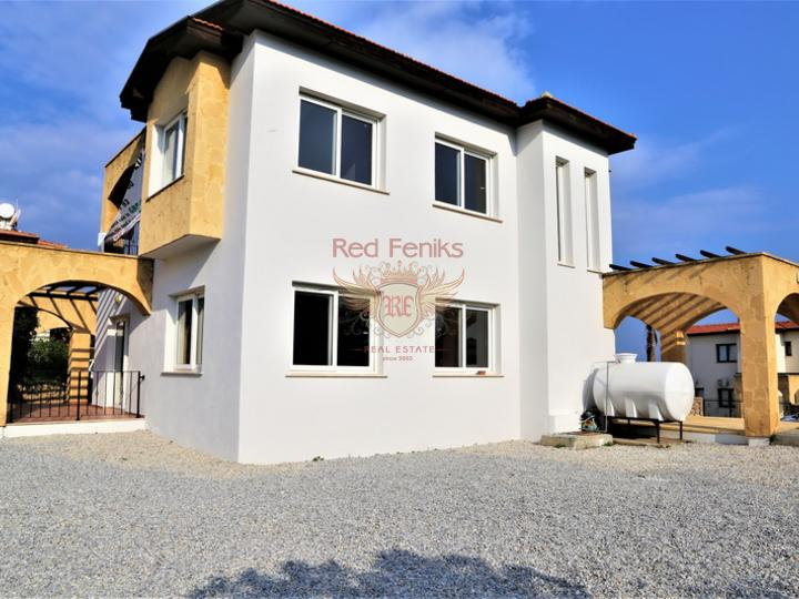 Spacious Villas in Kundu in Antalya for sale, Анталия house buy, buy house in Turkey, sea view house for sale in Turkey