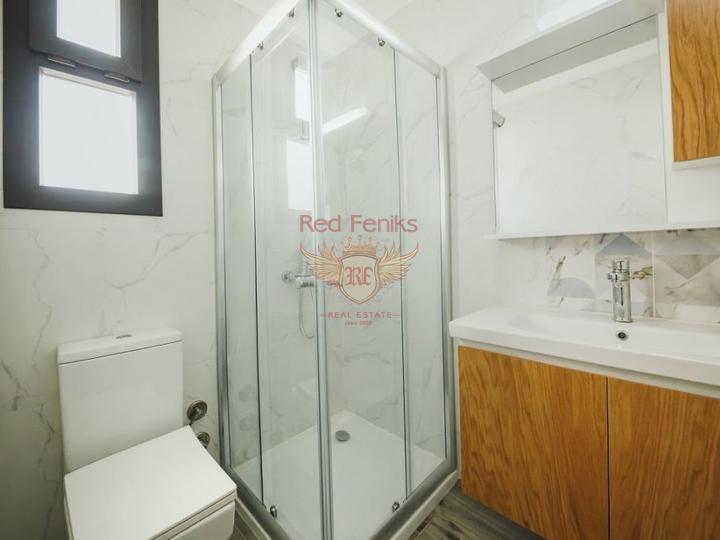 Spacious villas in Antalya for sale, Antalya house buy, buy house in Turkey, sea view house for sale in Turkey