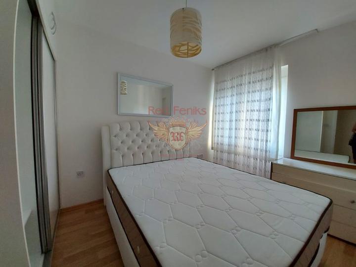 Элитный комплекс с бассейном в живописном районе Анталии, Квартира в Анталия Турция