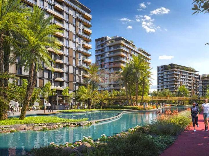 Бютик отель в 300 метрах от пляжа 27 номеров, кафе, сауна, хамам и басейн, Коммерческая недвижимость в Анталия Турция