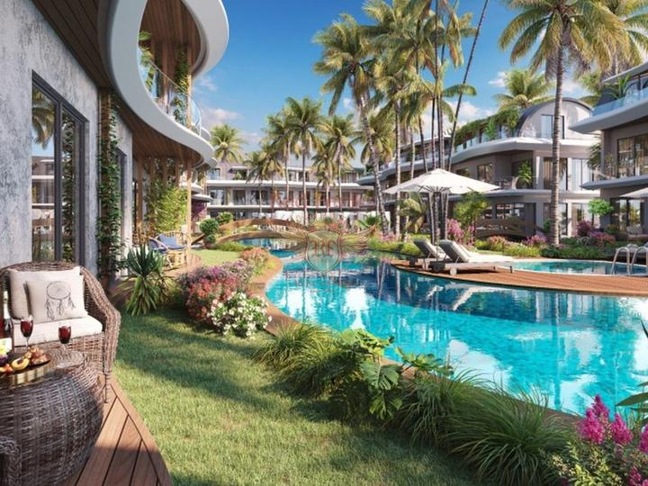 Zu verkaufen Apartment 3 + 1 in Calishe Fethiye nur wenige Gehminuten vom Strand entfernt, Turkey Immobilien, Immobilien in Turkey, Wohnungen in Фетхие
