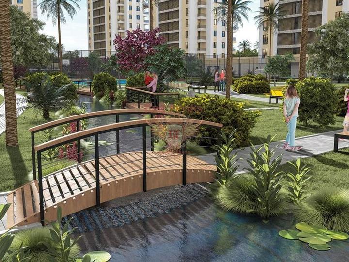 Villa 6 + 2 in Yalikavak, Bodrum, Haus in der Nahe des Meeres Turkey, Haus Kaufen in Bodrum