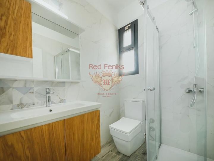 Spacious Villas in Kundu in Antalya for sale, buy home in Turkey, buy villa in Анталия, villa near the sea Анталия