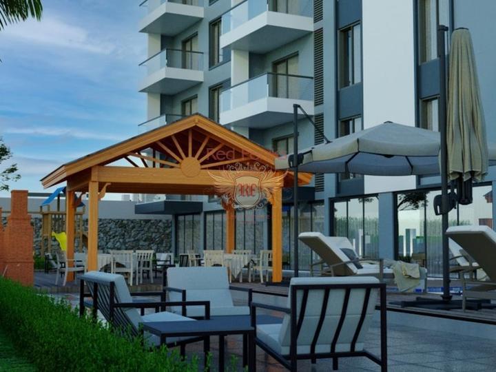 Потрясающая вилла на продажу в Олюдениз – Фетхие, купить дом в Фетхие