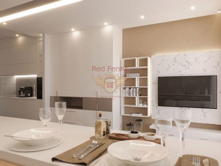 Самые роскошные виллы в Кемере с возможностью получения Турецкого гражданства, купить дом в Анталия