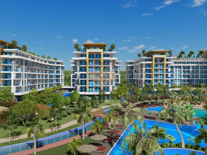 Exklusive Villa in Ovacik Fethiye zu verkaufen. 1.500 m2 Land, Haus mit Meerblick zum Verkauf in Turkey, Haus in Turkey kaufen