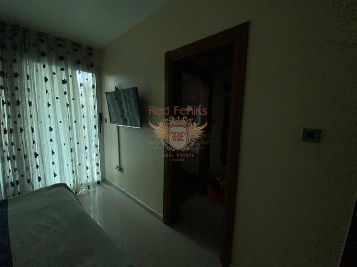 Spacious villas in Antalya for sale, house near the sea Turkey