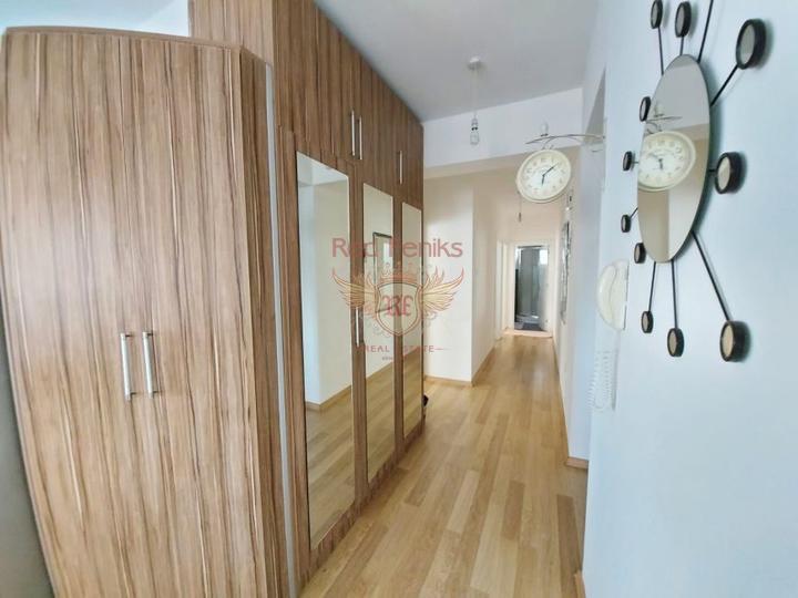 Пятикомнатная дублекс квартира в 300 м от моря с возможностью получения гражданства для всех членов семьи, купить квартиру в Анталия