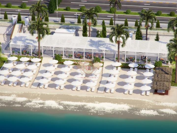 Fully furnished 3 + 1 private villa in Ovacik Fethiye.