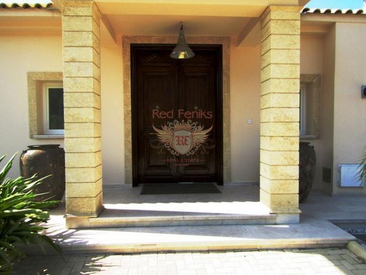 Spacious Villas in Kundu in Antalya for sale, Turkey real estate, property in Turkey, Анталия house sale