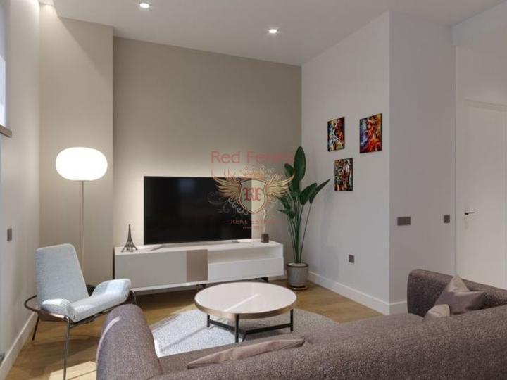 Вилла 4+1 330 кв.м с собстенным бассейном на участке 540 кв.м, Дом в Анталия Турция
