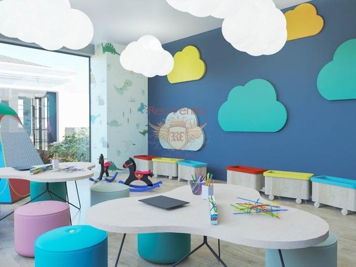 Продается бютик отель из 30 номеров в центре Анталии работающий круглый год, свозможностью получения гражданства, купить коммерческую недвижимость в Анталия