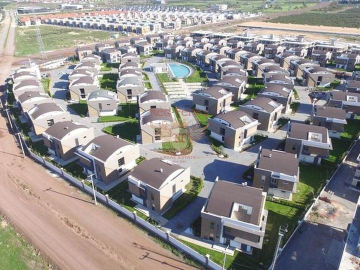 3 + 1 Duplex Apartment Near Calis Fethiye Beach for sale, apartment for sale in Фетхие, sale apartment in Фетхие, buy home in Turkey