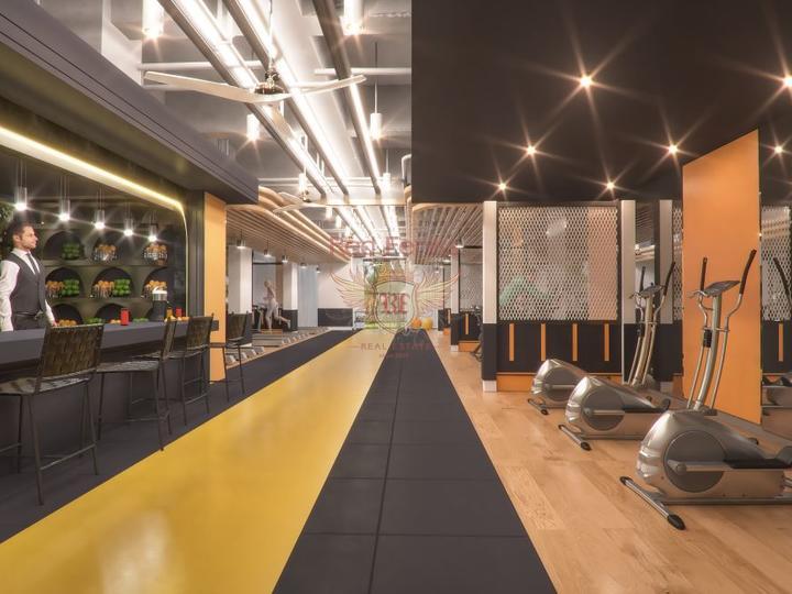Роскошные виллы с частным бассейном в Олюдениз-Турция, Дом в Фетхие Турция
