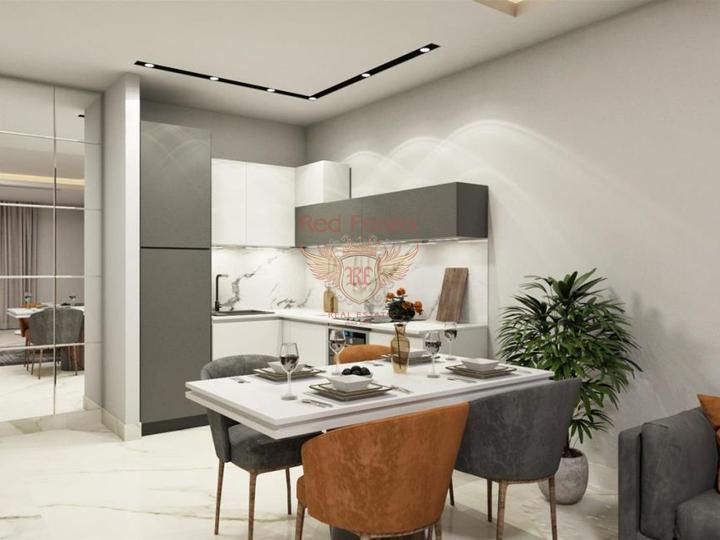 Продается трехэтажная вилла в знаменитом Олюденизе-Турция.