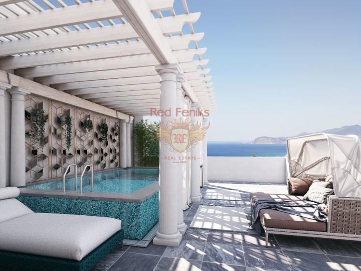 Квартиры в Анталии. Рассрочка 2 года!!!, Квартира в Алания Турция