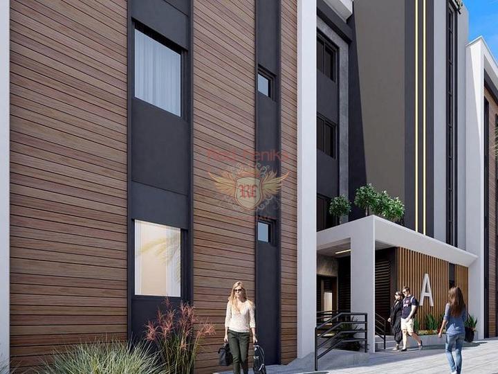 Новые квартиры в Анталии. Рассрочка на 2 года!!!, Квартира в Анталия Турция