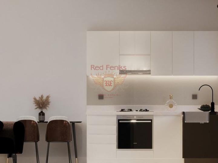 Luxury property - 4 + 1 villa in Ovajik Fethiye, buy home in Turkey, buy villa in Fethiye, villa near the sea Fethiye