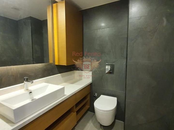 3+1 Современные Апартаменты. Центр Алтынкум, Дидим, купить квартиру в Алтынкум