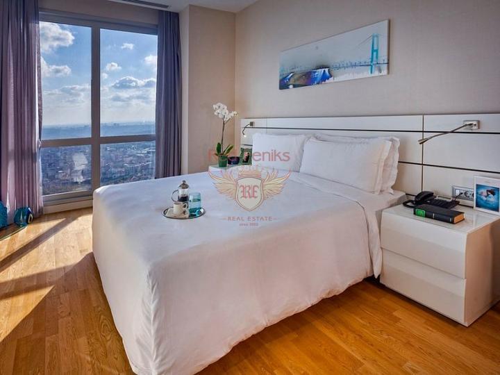 Виллы в новом комплексе в Фетхие-Чалыш, Вилла в Фетхие Турция