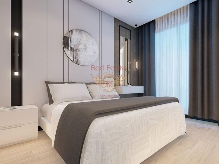 Дуплекс-квартира в Анталии/Лиман, купить квартиру в Анталия