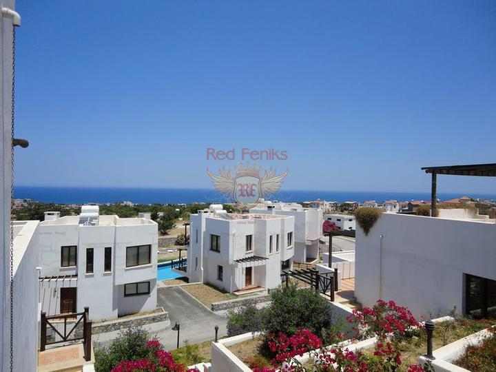 Private home away from the hustle and bustle, buy home in Turkey, buy villa in Antalya, villa near the sea Antalya