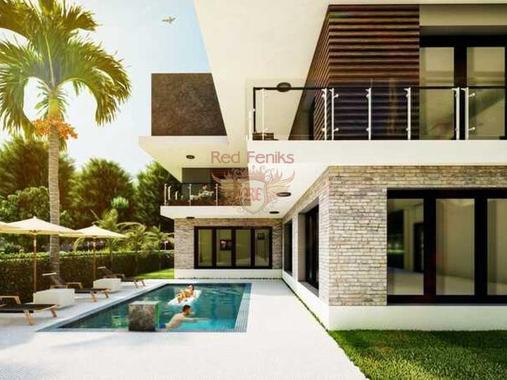 New 3 + 1 apartment in Calishe Fethiye for sale, Turkey real estate, property in Turkey, flats in Fethiye, apartments in Fethiye
