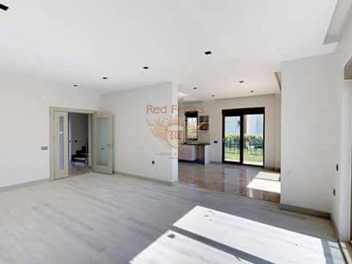 Квартира 3 + 1 недалеко от пляжа Чалыш-Фетхие, Квартира в Фетхие Турция