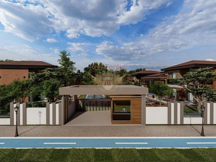 Apartment 2 + 1 in Calishe Fethiye For Sale, apartments in Turkey, apartments with high rental potential in Turkey buy, apartments in Turkey buy