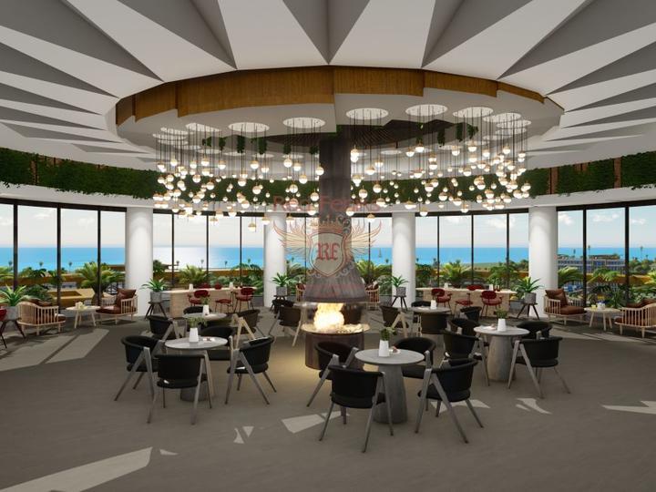 Exklusive Villa in Ovacik Fethiye zu verkaufen. 1.500 m2 Land, Fethiye Hausverkauf, Fethiye Haus kaufen, Haus in Turkey kaufen