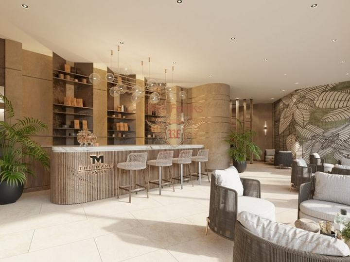 For Sale Apartment 3 + 1 in Calishe Fethiye within walking distance to the beach, Turkey real estate, property in Turkey, flats in Фетхие, apartments in Фетхие
