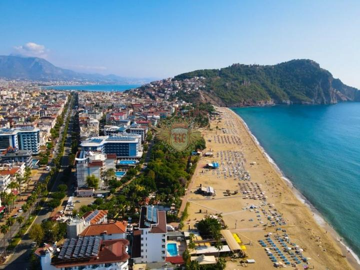 For sale EXCLUSIVE VILLA On Chovalle Island - Fethiye with PRIVATE BEACH, Фетхие house buy, buy house in Turkey, sea view house for sale in Turkey