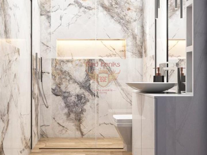 Частная роскошная вилла на продажу в Калкане Турция, купить дом в Калкан