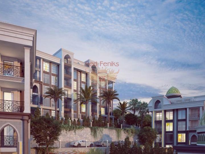 Триплекс вилла в Олюденизе – Турция, купить дом в Фетхие