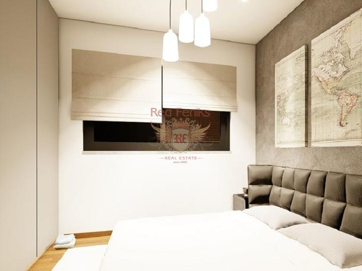 3 + 1 villa. Jacuzzi, Sauna. 1.5 km from Calis beach. Koca Calis, Fethiye, house near the sea Turkey