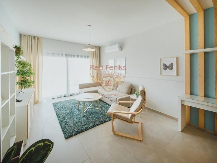 Spacious Villas in Kundu in Antalya for sale, house near the sea Turkey
