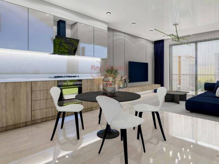 3+1 Квартиры. Удобное Расположение. Алтынкум, Дидим, купить квартиру в Алтынкум